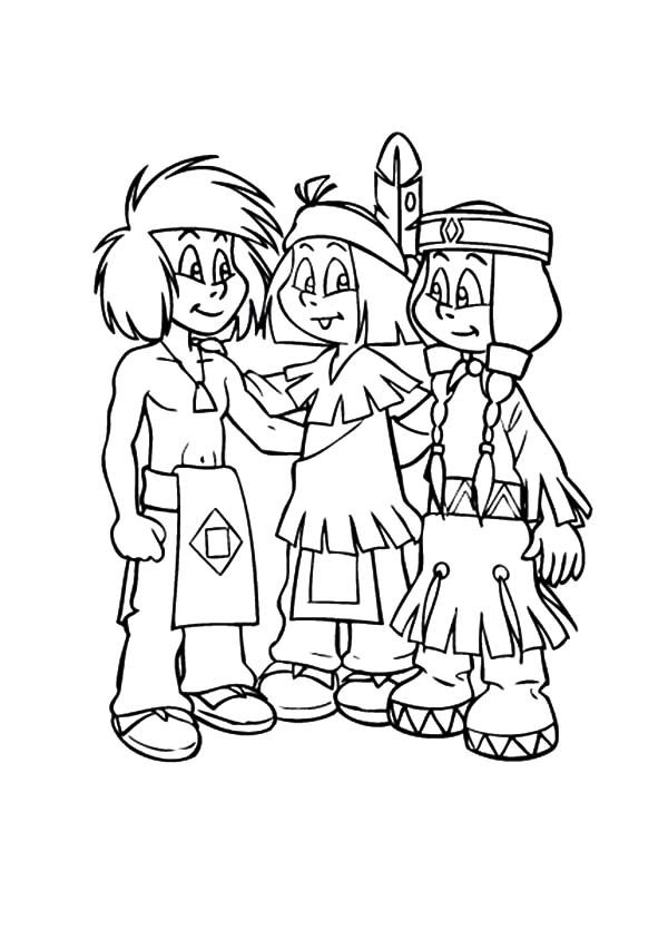 yakari coloring pages  coloring home
