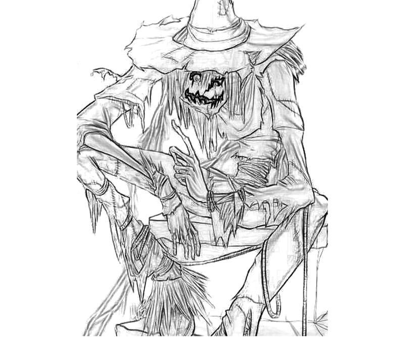 batman riddler coloring pages - photo#31