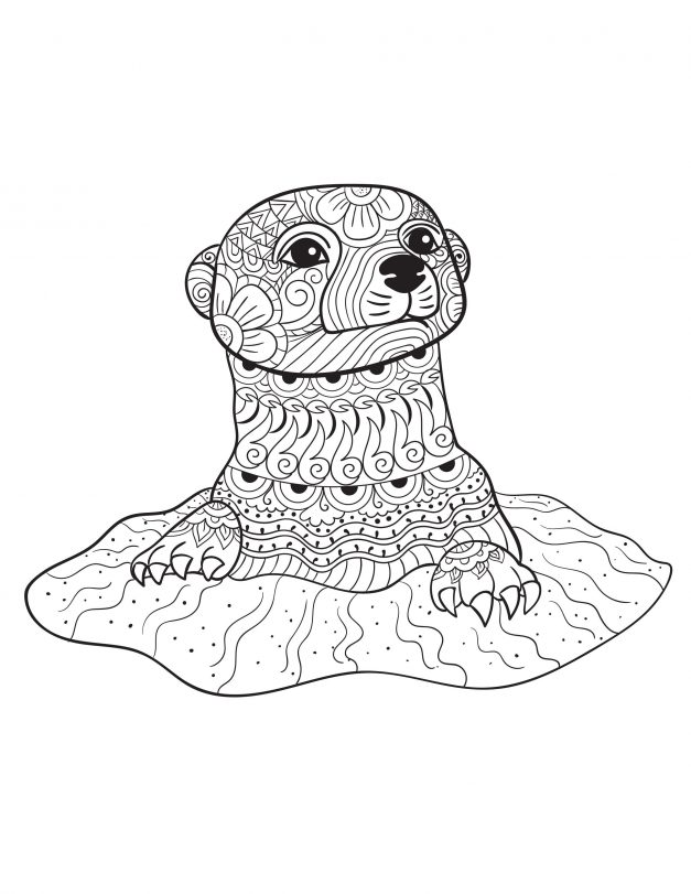 Coloring Animal Coloring Pages Pdf Wild Animal Coloring Pages Pdf Farm Animals Colouring Pages Pdf Baby Animal Coloring Pages Free Pdf Or Colorings Coloring Home
