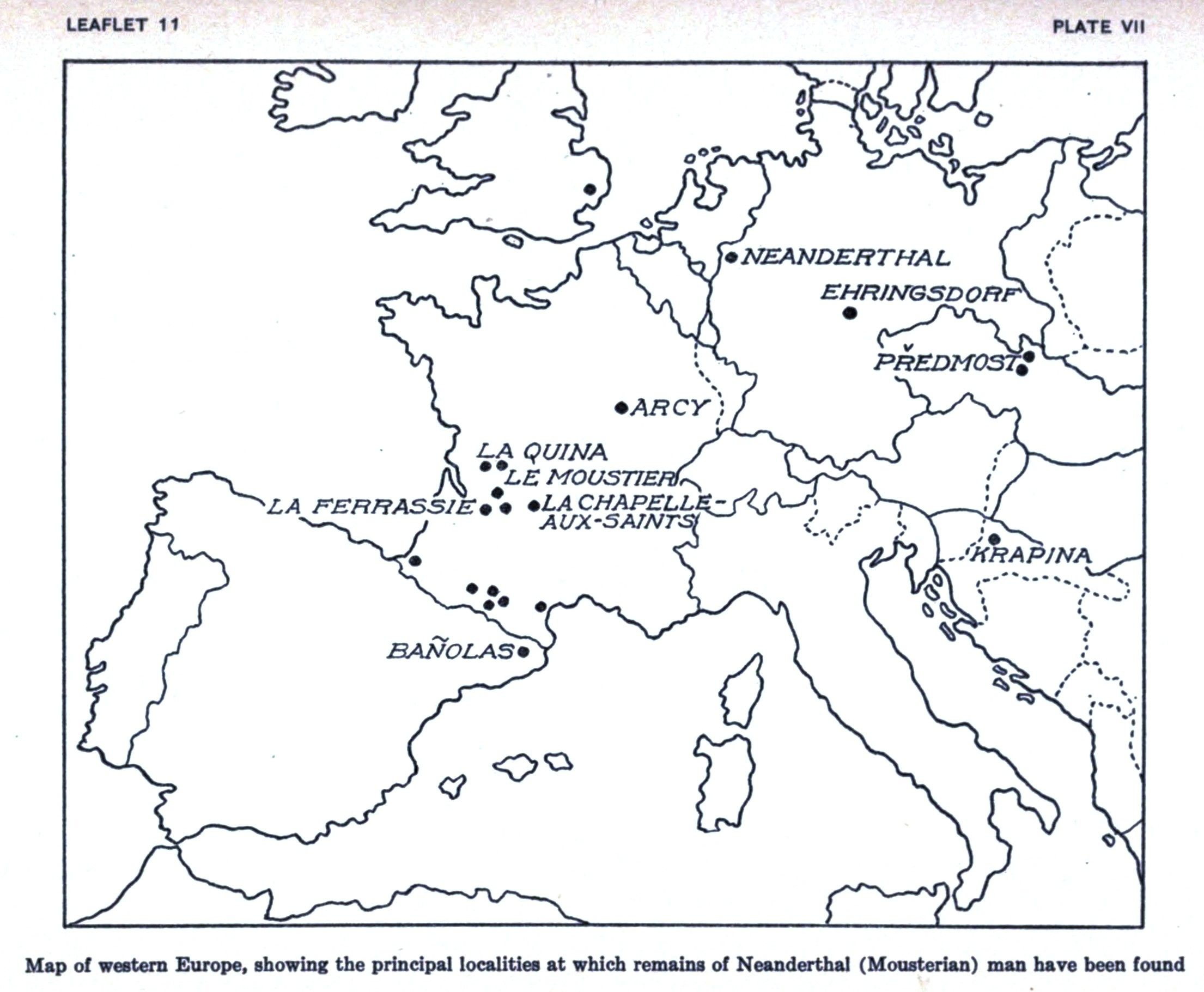 Europe Map Coloring Pages - Coloring Home