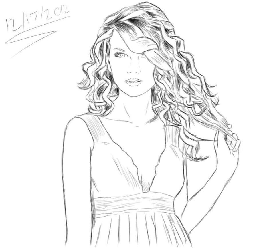 Celebrities Coloring Pages Coloring Home