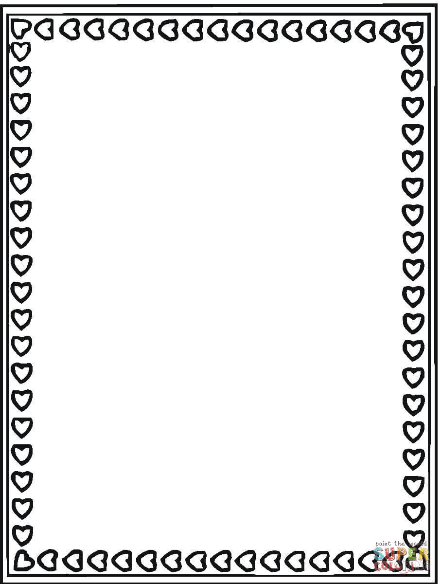 Free Coloring Pages For Valentines Day Batman