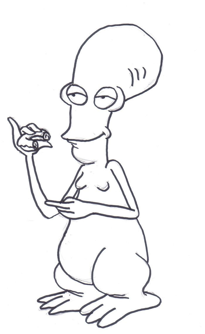 Uncategorized American Dad Coloring Pages american dad coloring pages printable home roger from colouring picture dad