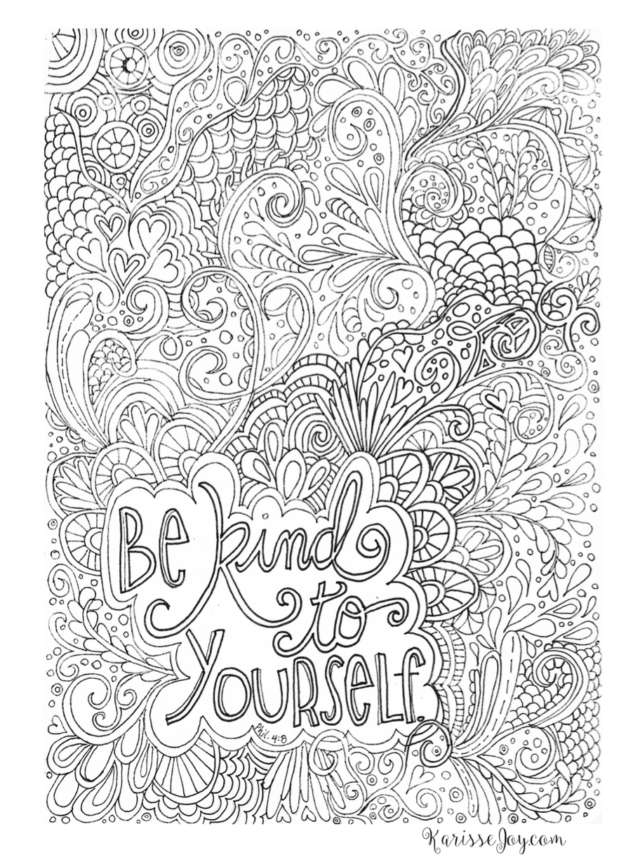 difficult coloring pages to print-#13