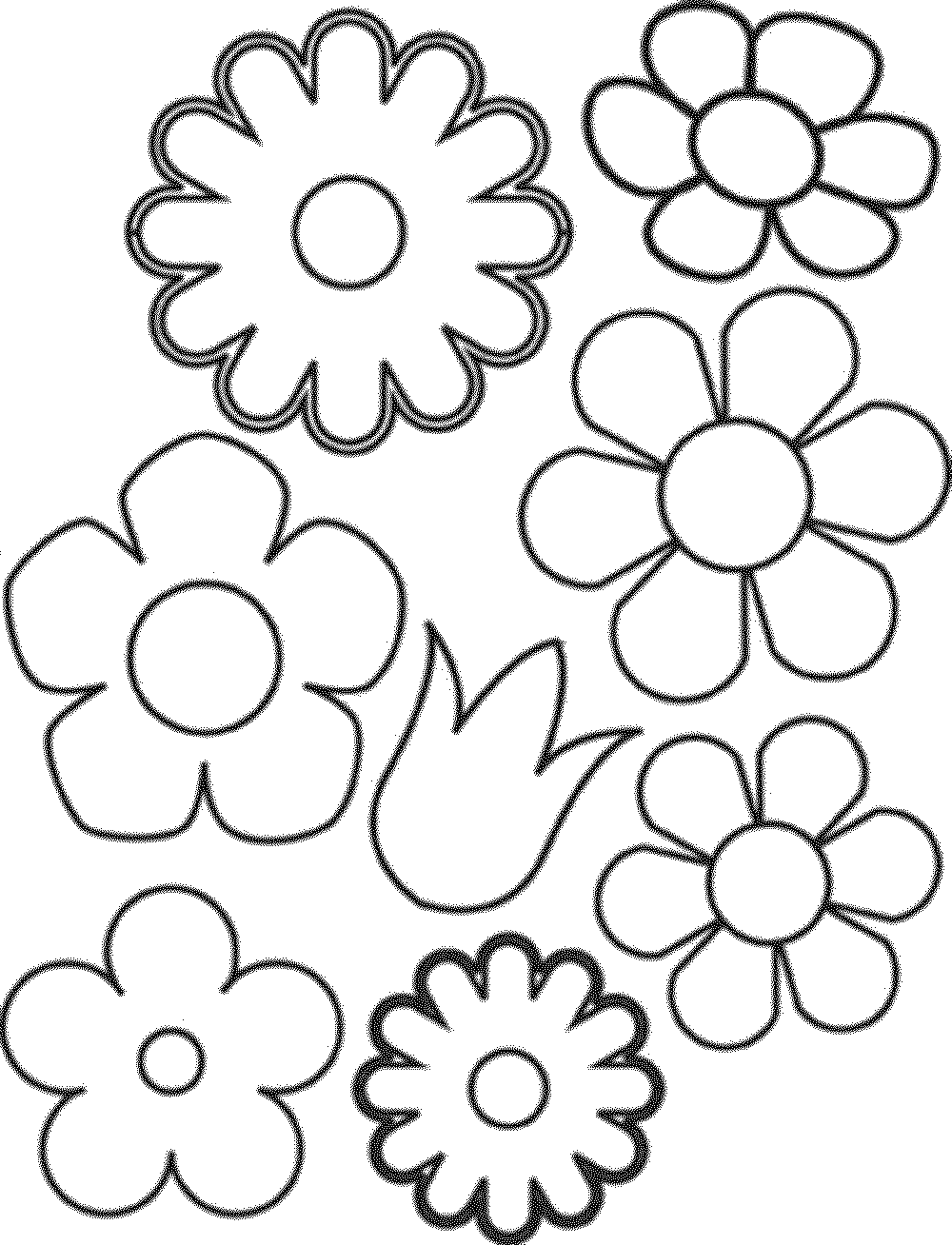girls coloring pages easy coloring home