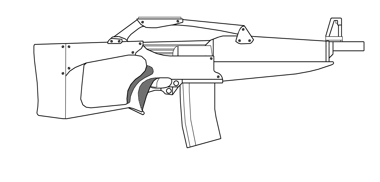 Free Nerf Gun Coloring Pages Coloring Labs Coloring Home Nerf Gun Coloring Pages