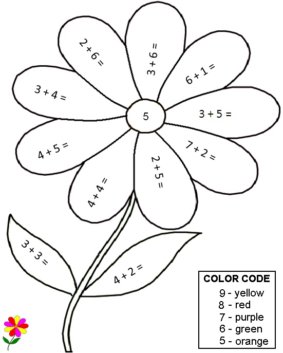 math worksheet : free addition and subtraction coloring worksheets  worksheets for  : Subtraction And Addition Worksheets