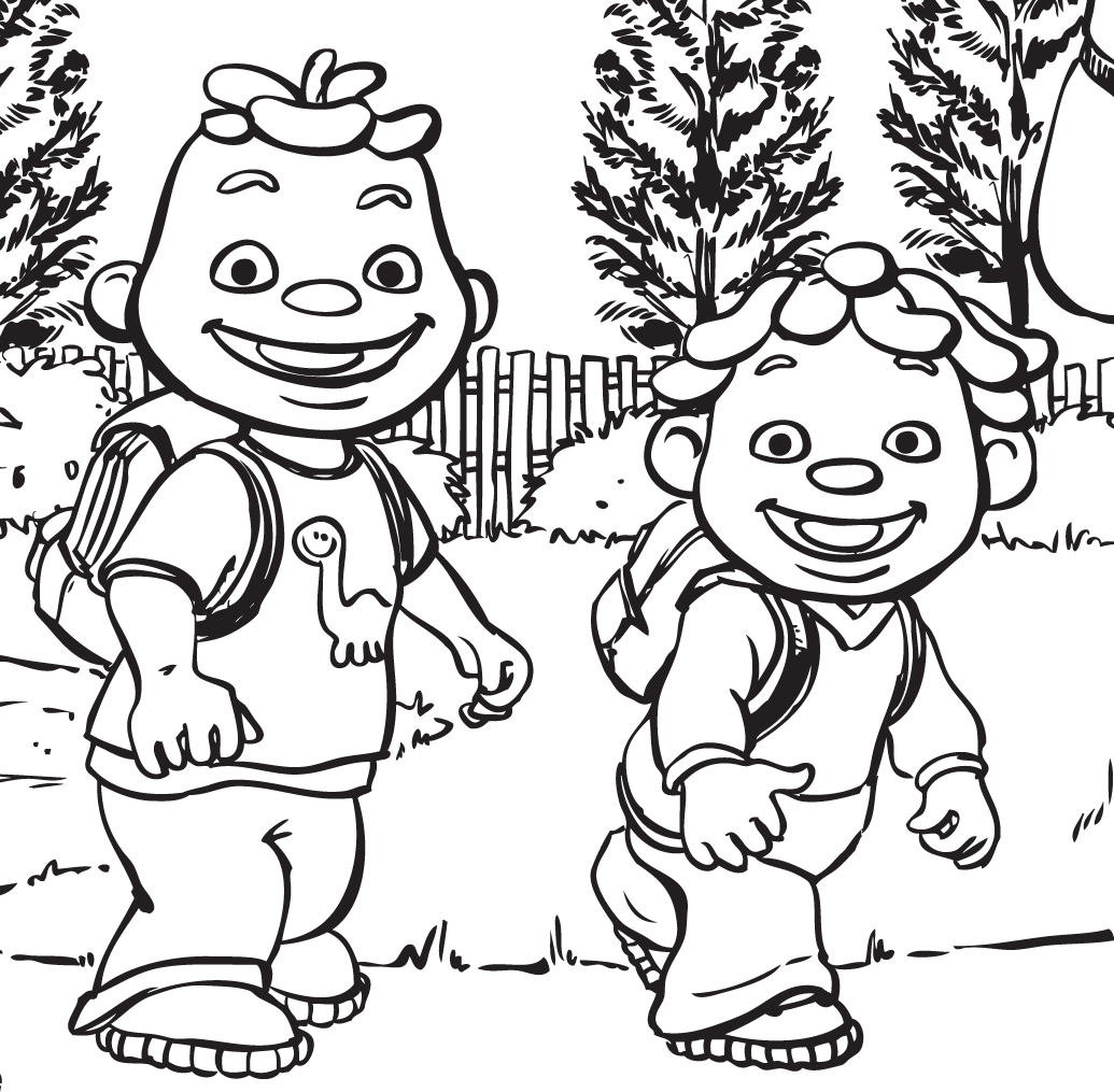 science coloring pages for kid - photo#17