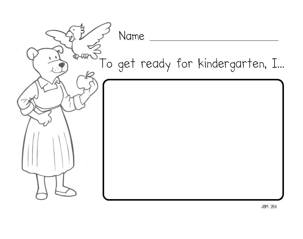 Miss bindergarten coloring pages az coloring pages for Miss bindergarten gets ready for kindergarten coloring pages