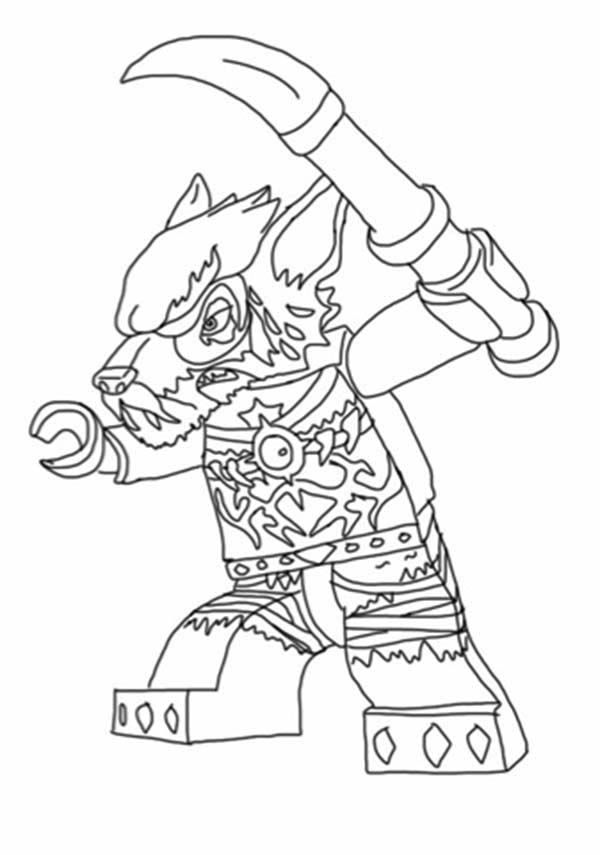 chima coloring pages longtooth dagger - photo#11