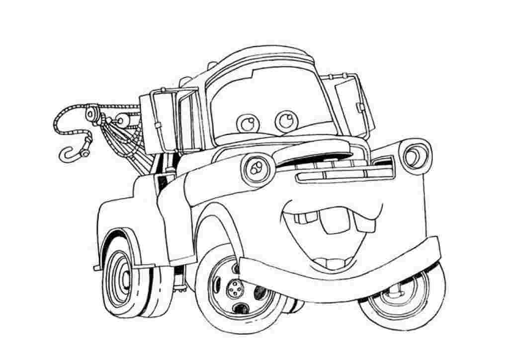 Cars 3 Coloring Pages - Coloring Home