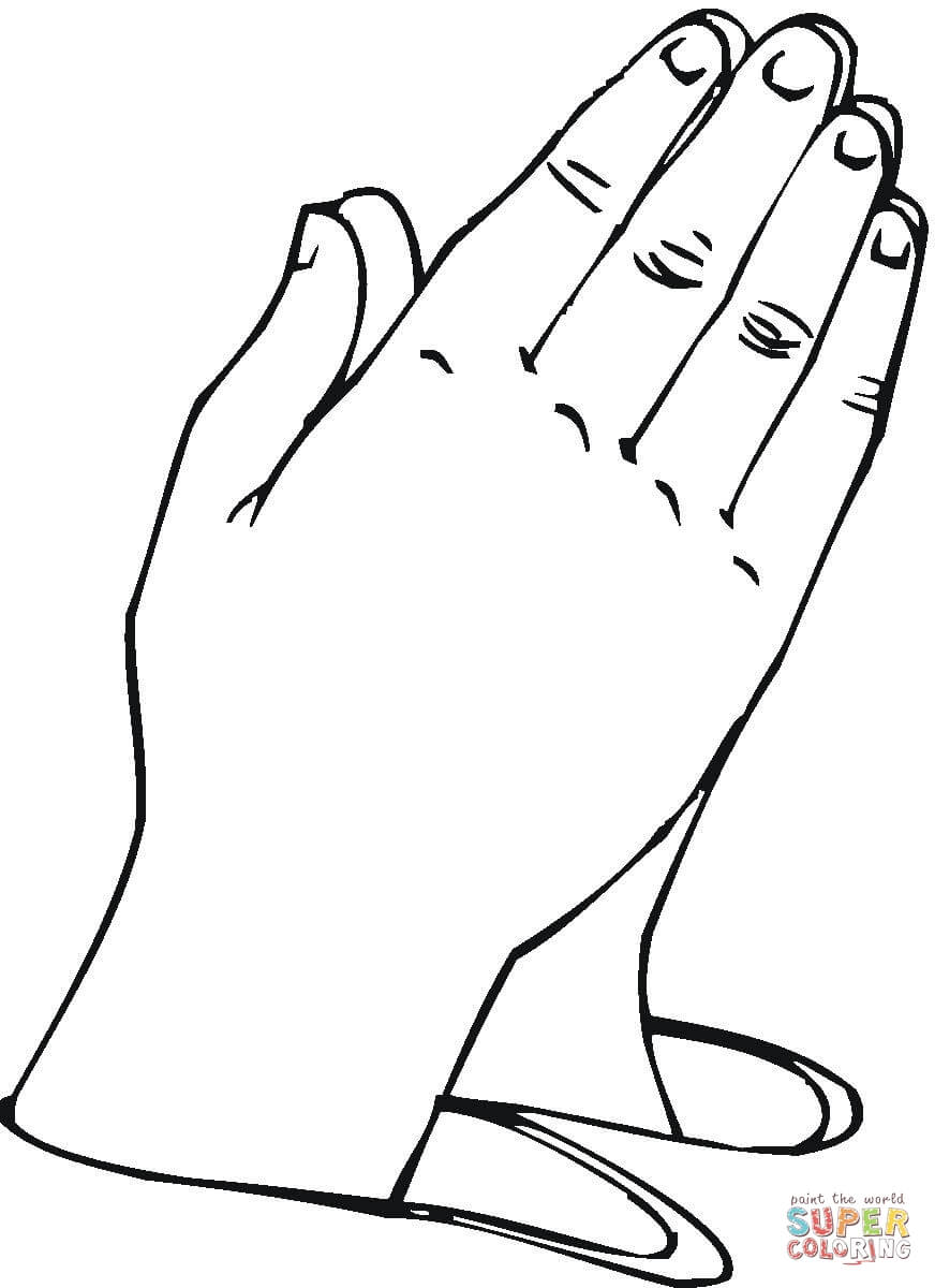 Guardian Angel Coloring Page Prayer