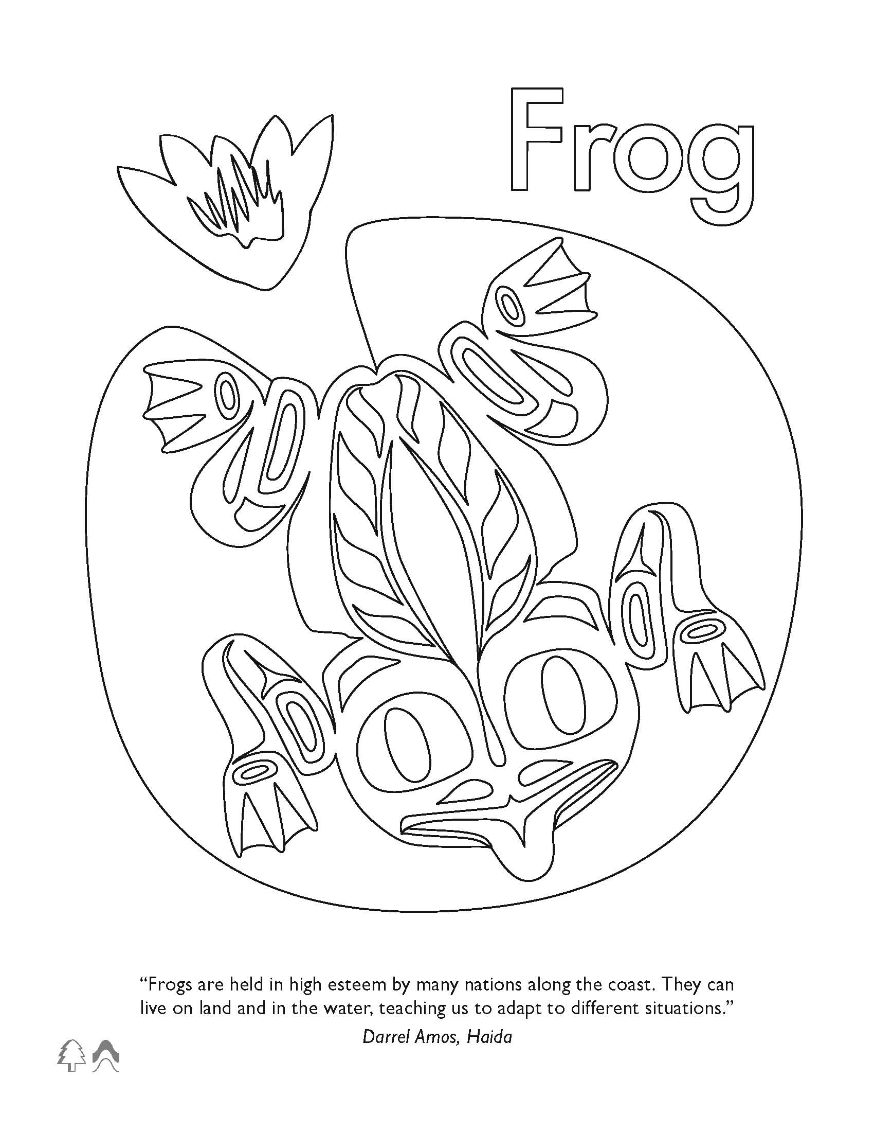 first nations coloring pages - photo#8
