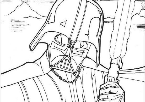 darth-vader-coloring-page | www.pavingmaze.com