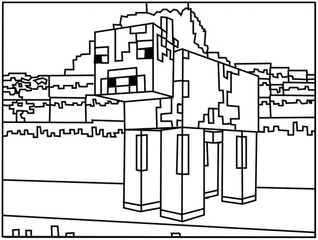 Ausmalbilder Minecraft Skins : Minecraft Skins Coloring Pages Coloring Home