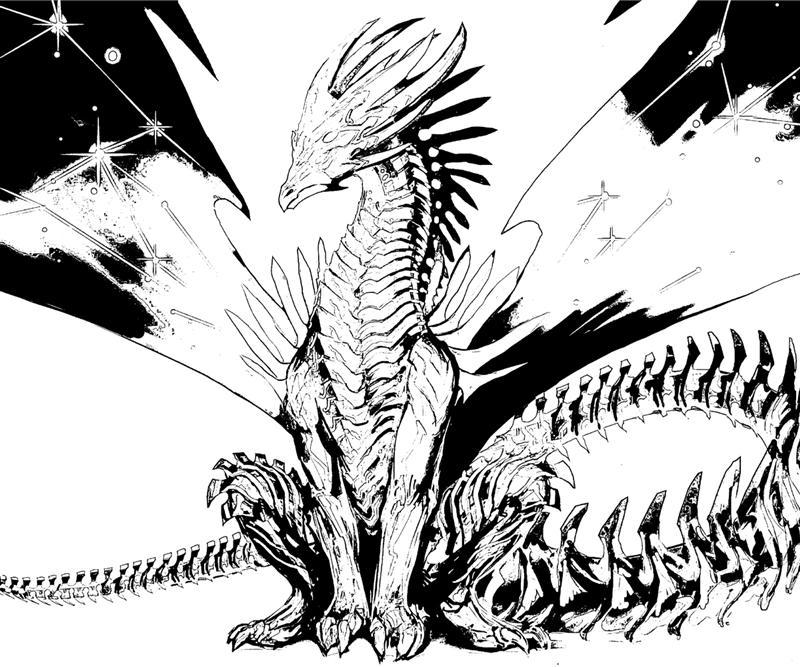 Free Download Dragon Coloring Pages Realistic - Toyolaenergy.com ...