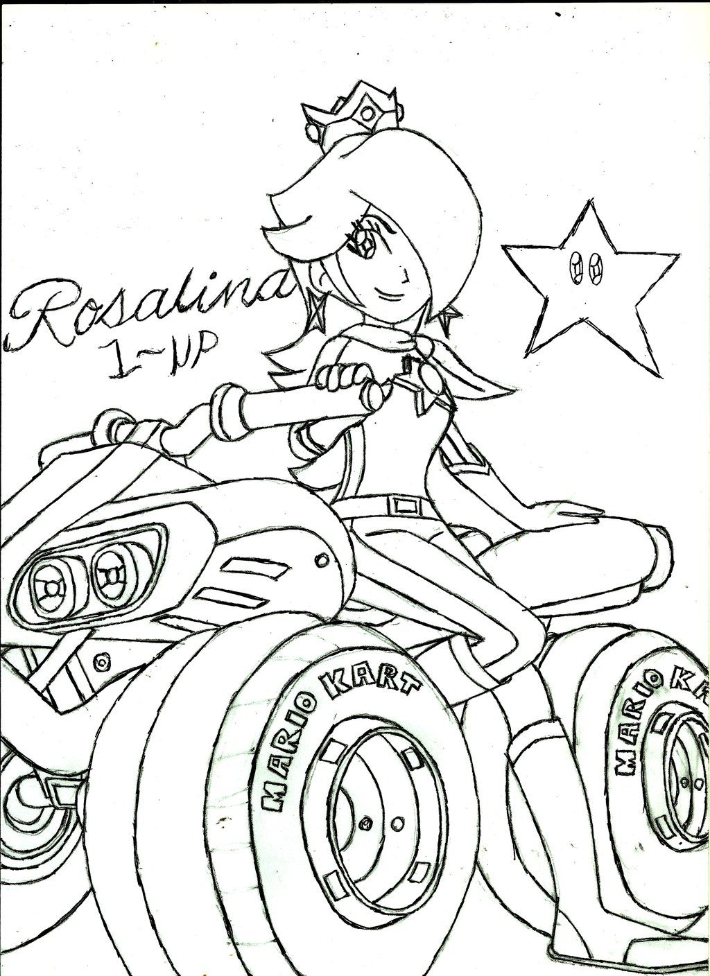 Biker Costume Coloring Pages - Coloring Pages For All Ages