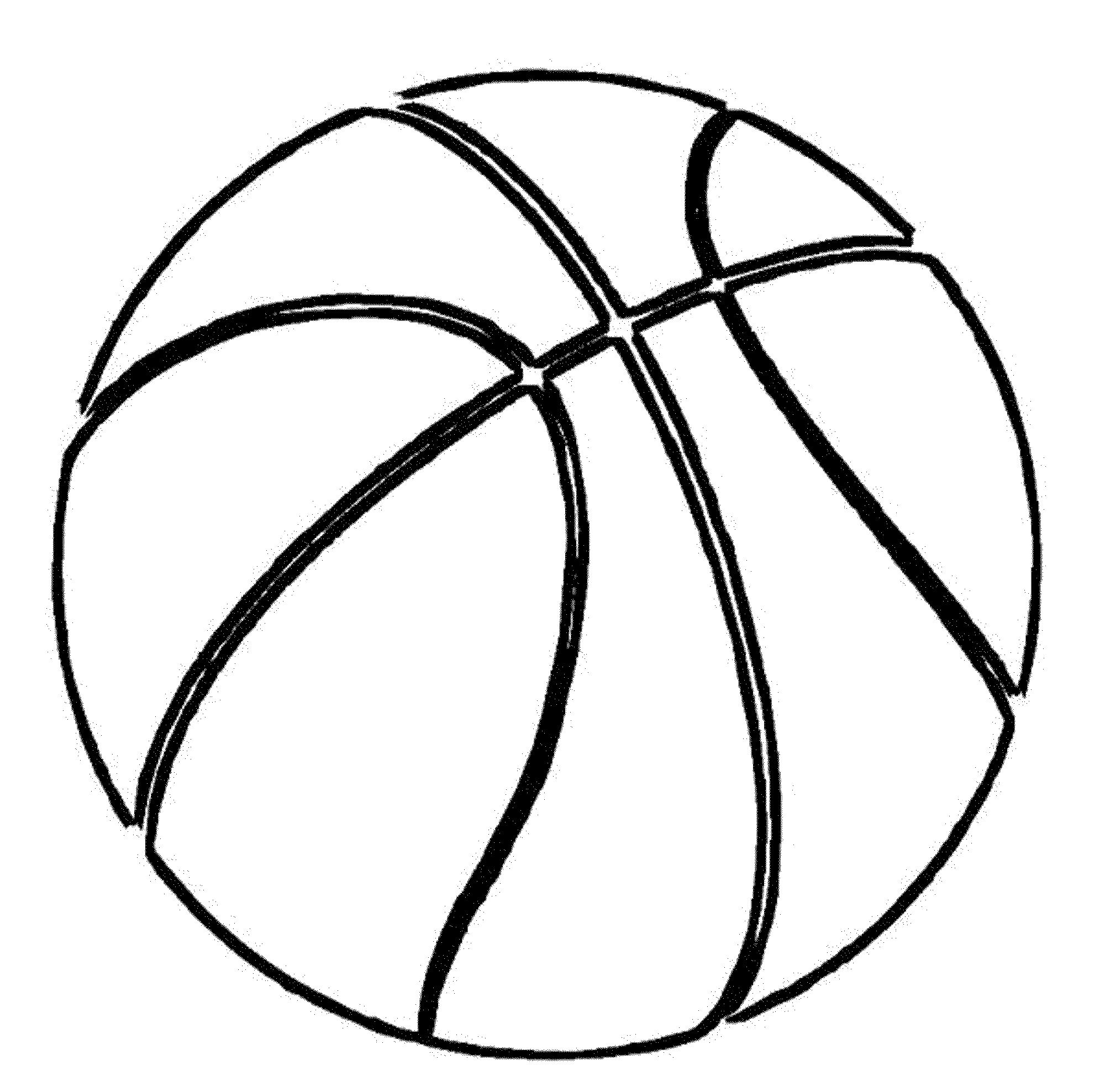 Basketball Coloring Pages For Adults - Coloring Home