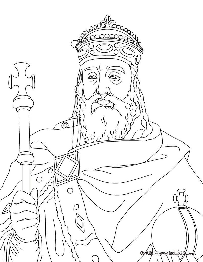 free coloring pages kings and queens coloring home