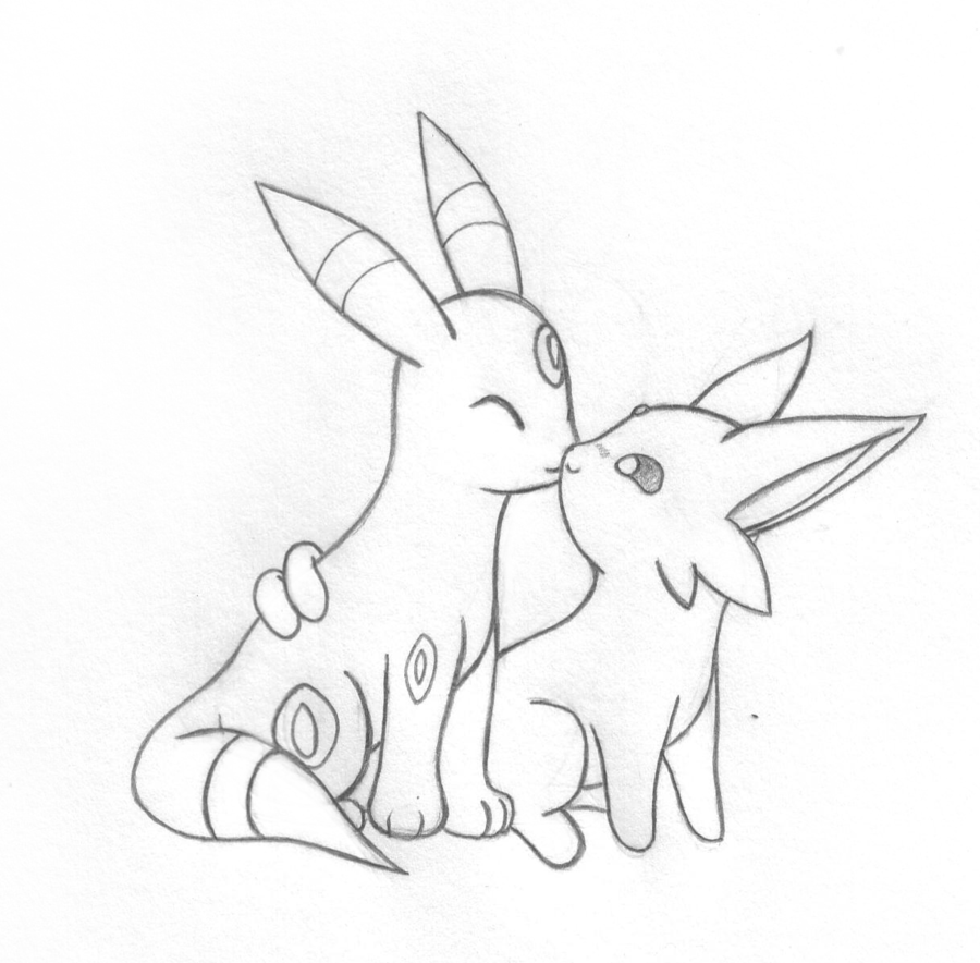 Espeon Coloring Pages Related Keywords Suggestions