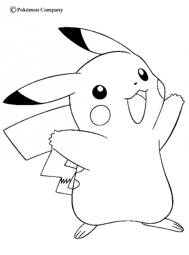 Pokemon Coloring Pages Pdf : Pokemon coloring pages pdf home