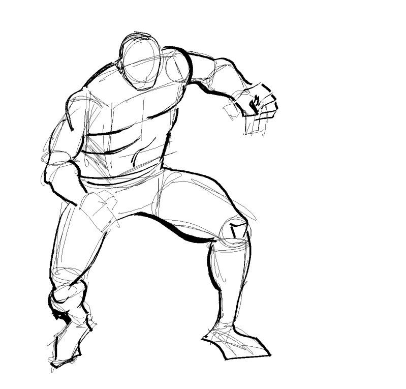 Daredevil Coloring Page - Coloring Home