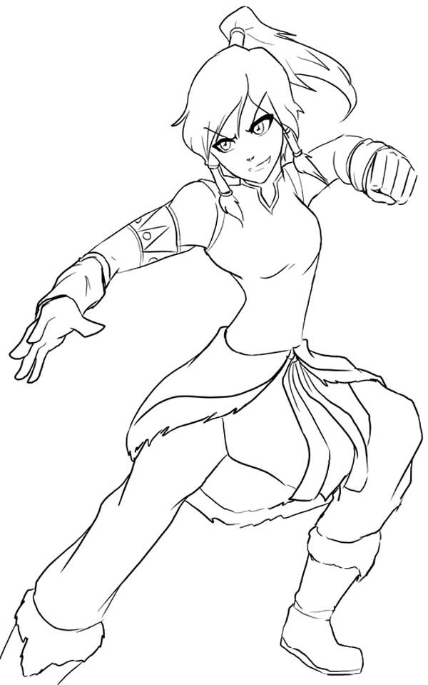 the legend of korra coloring pages avatar legend of korra coloring pages coloring home