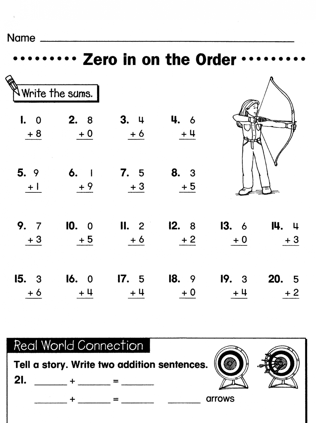 Free Pdf Math Worksheets Scalien – 6th Grade Math Worksheets Pdf