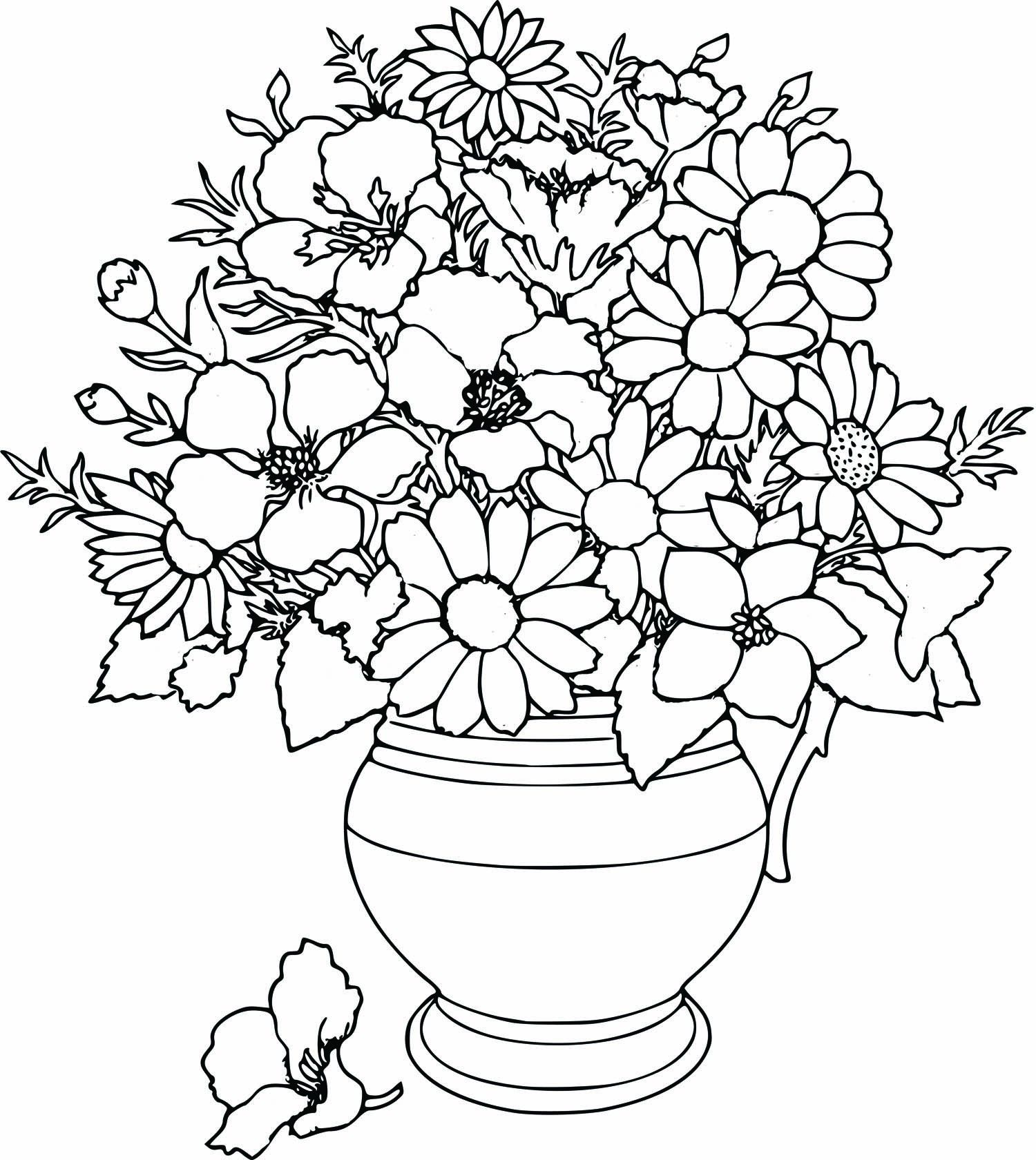 girls planting flowers coloring pages - photo#42