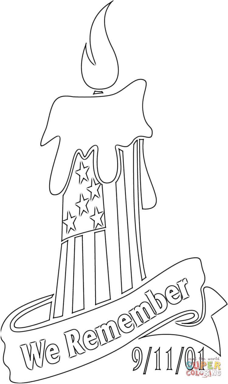 september 11 coloring pages 9 11 coloring pages kids coloring home