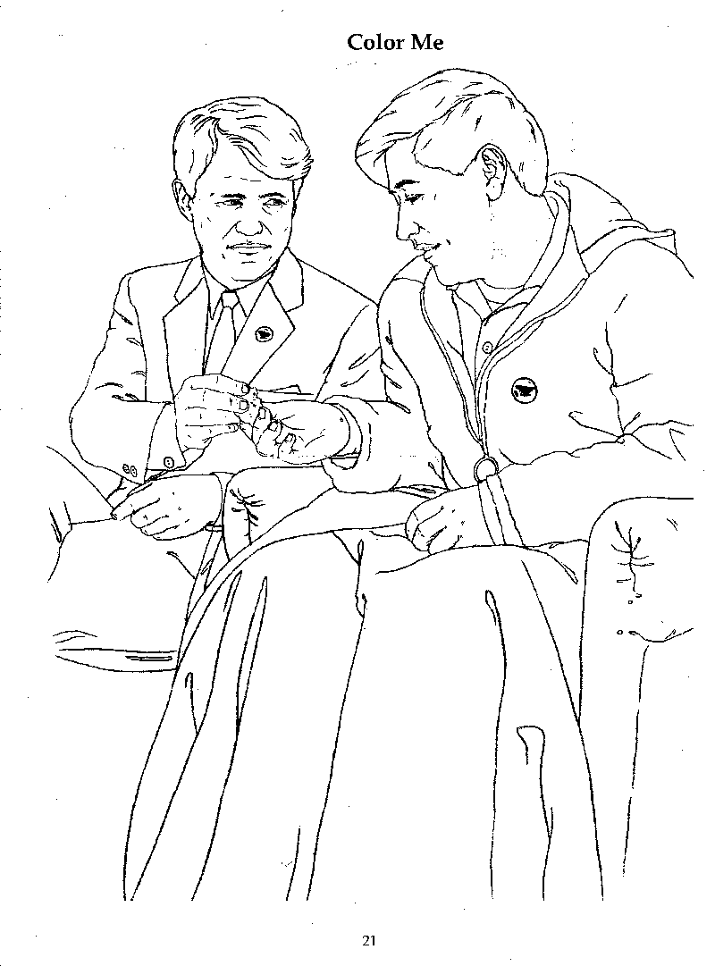 coloring pages about cesar chavez - photo#5
