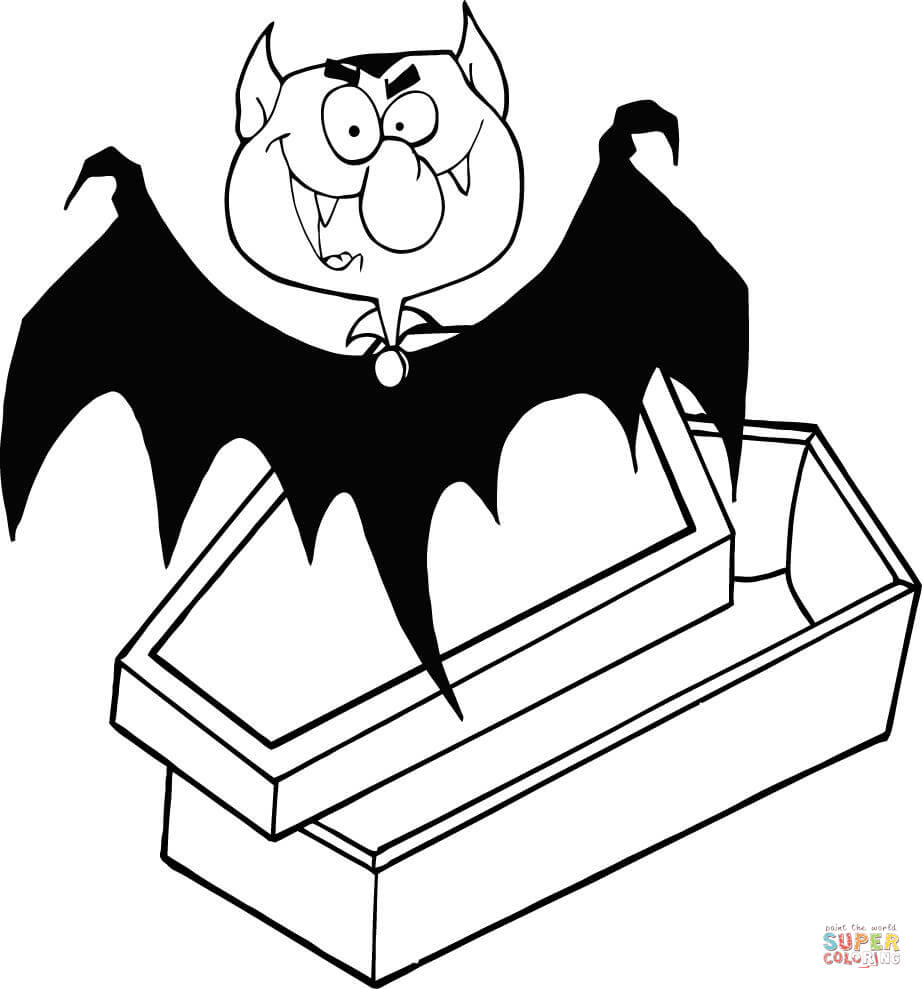 the count von count coloring page coloring home