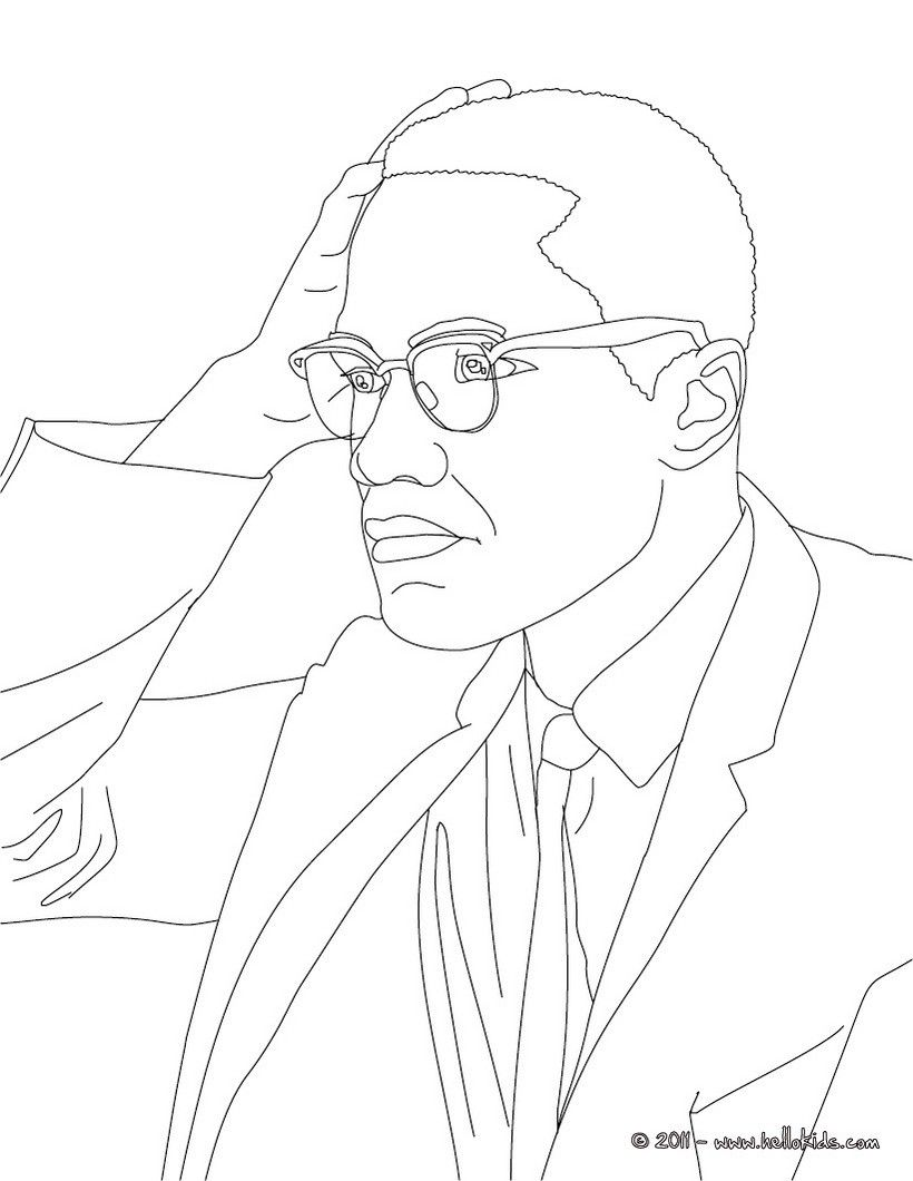 prominent leaders in usa malcom x Forty years ago malcolm x stood up at the  one of the most prominent figures in the group and  malcolm x to define the moderate black leaders).