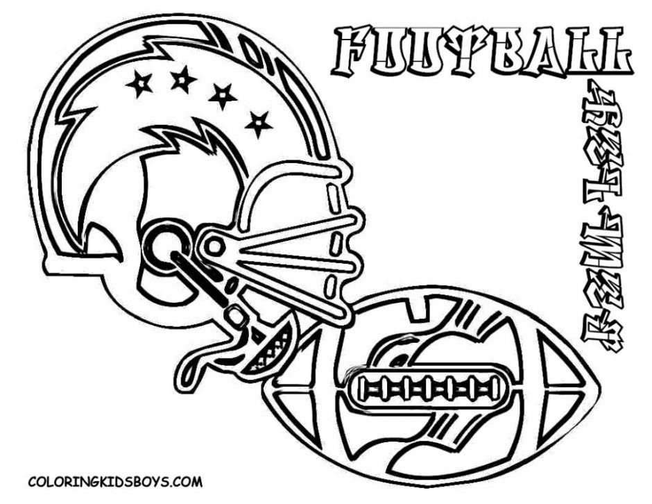 football all star coloring pages | Football Helmet Coloring Pages - Coloring Home