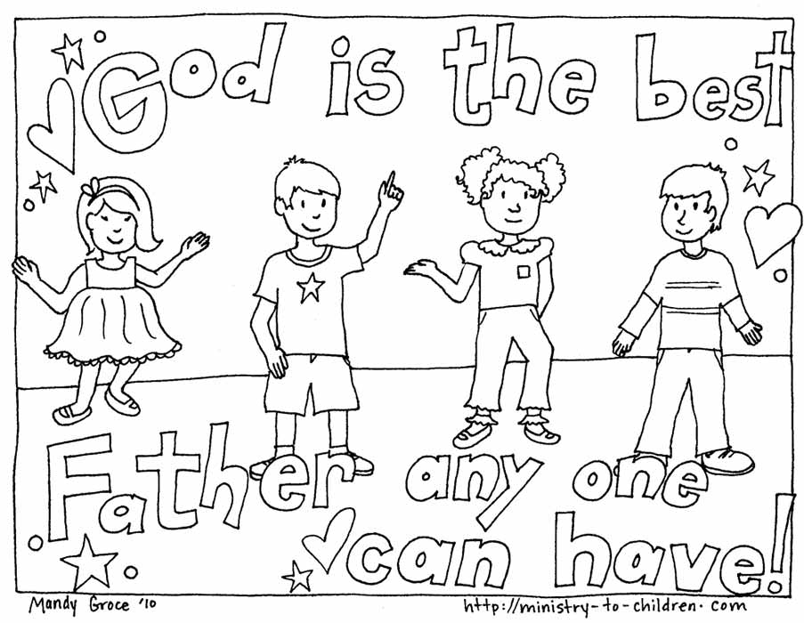 Armour Of God Coloring Page - Coloring Home