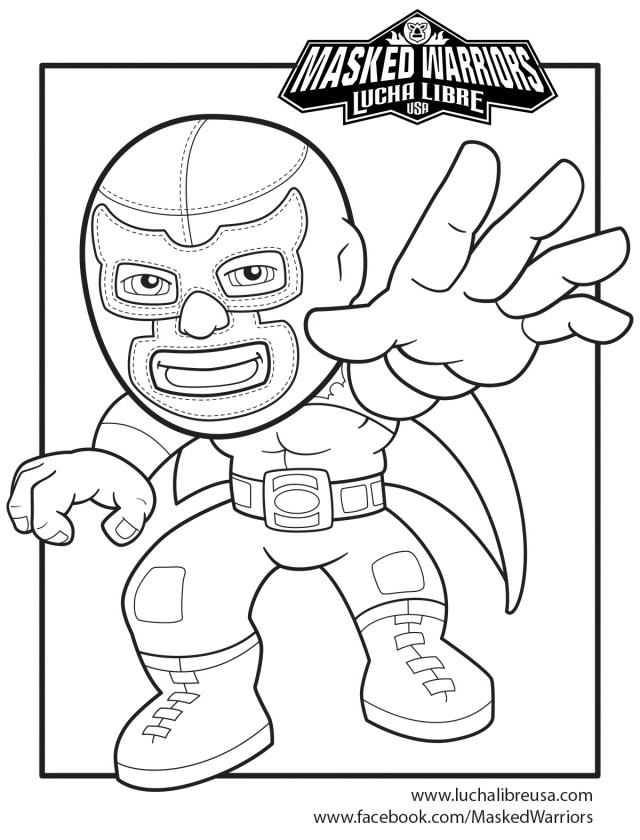 Nacho libre coloring pages coloring coloring pages for Nachos coloring page