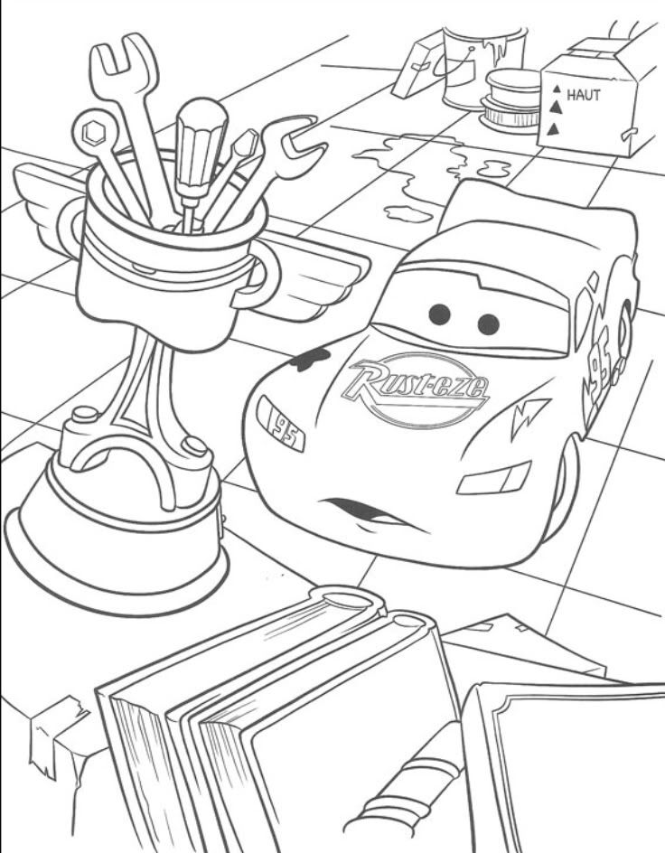 Disney Movie Coloring Pages - Coloring Home