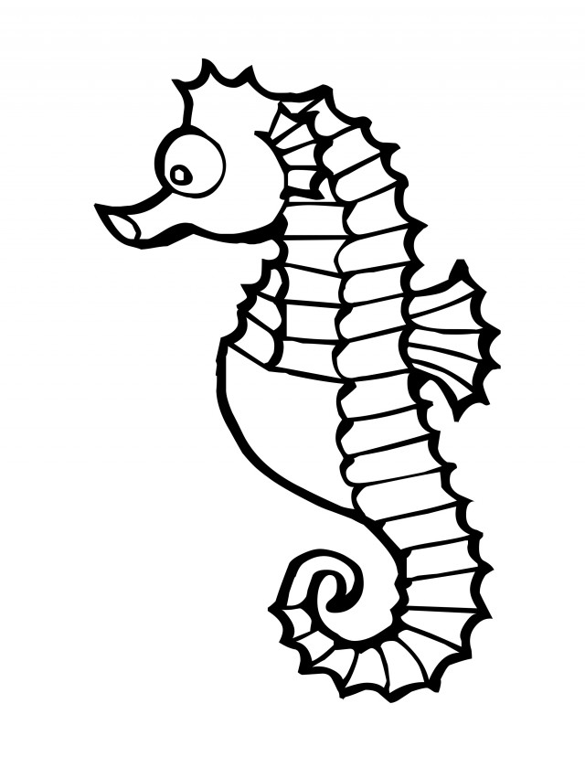 endangered animal coloring pages free - photo#34