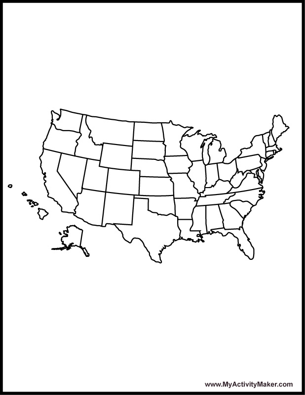 World geography coloring pages az coloring pages for World map coloring page