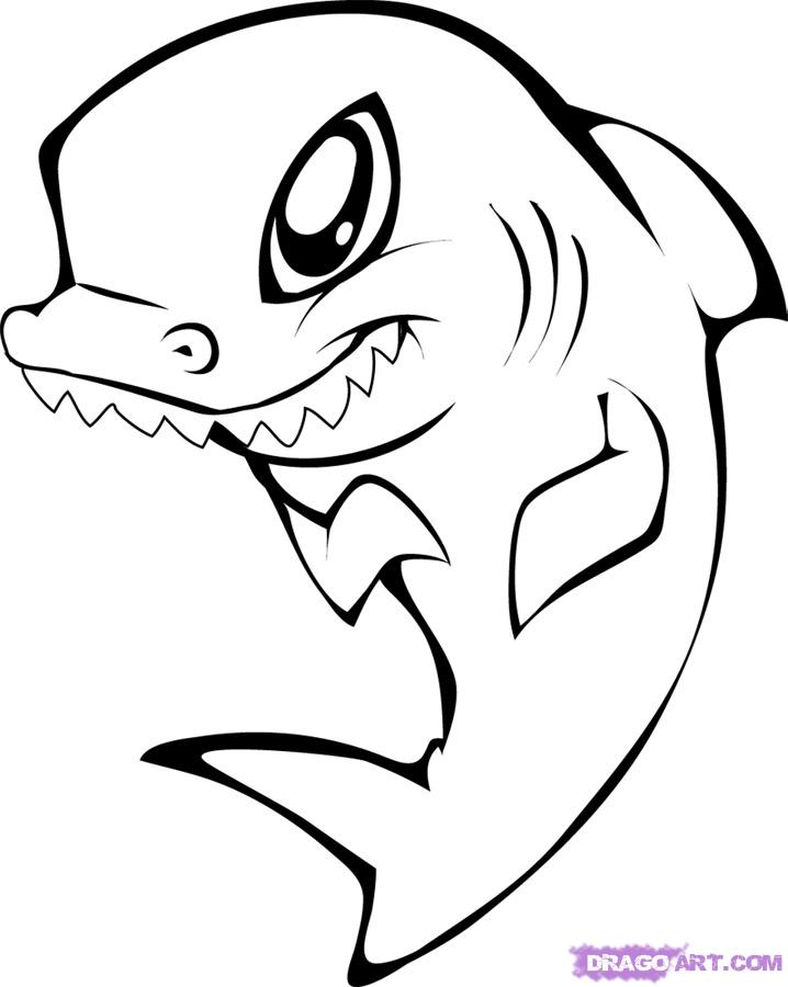 cute animals to color az coloring pages