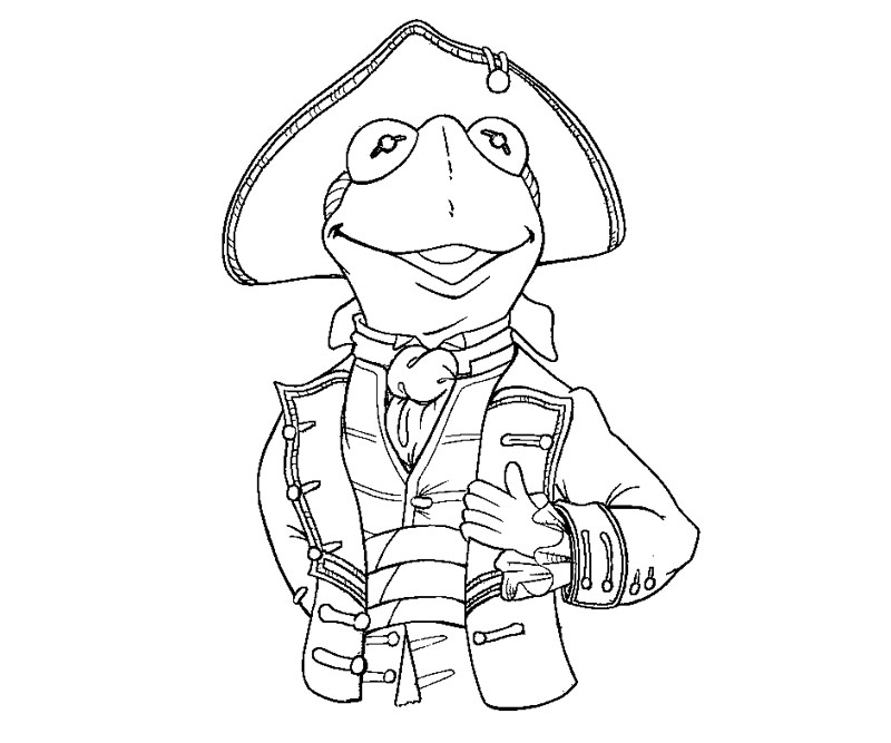 muppet swedish chef coloring pages - photo#9