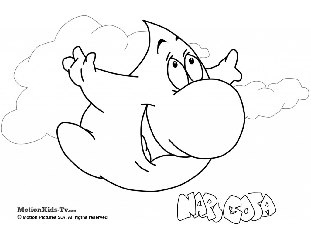 Print and coloring the Paint Palette Coloring Page