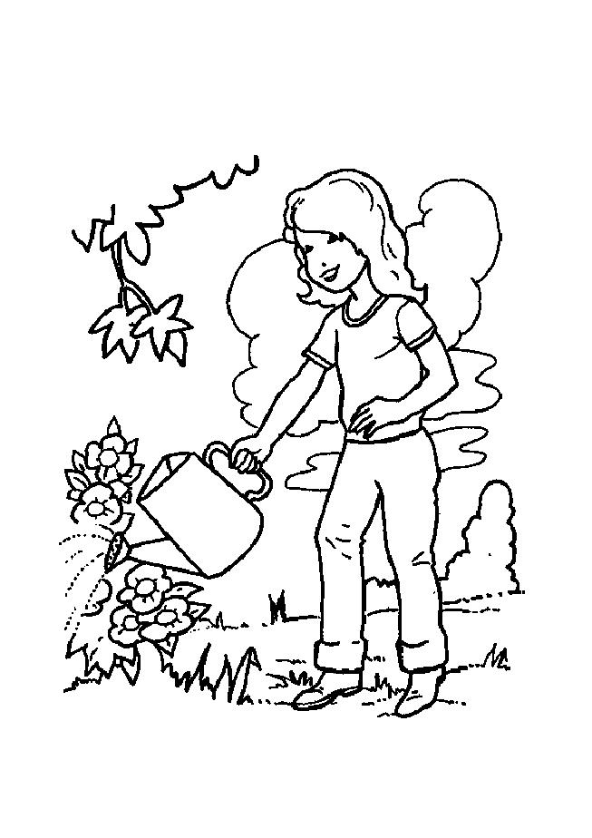 Colouring Pages For Nutrition : Nutrition coloring pages az