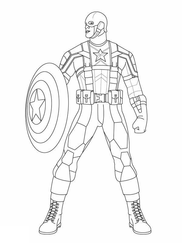 24pcs Avengers hero Superman Captain America Batman Hulk