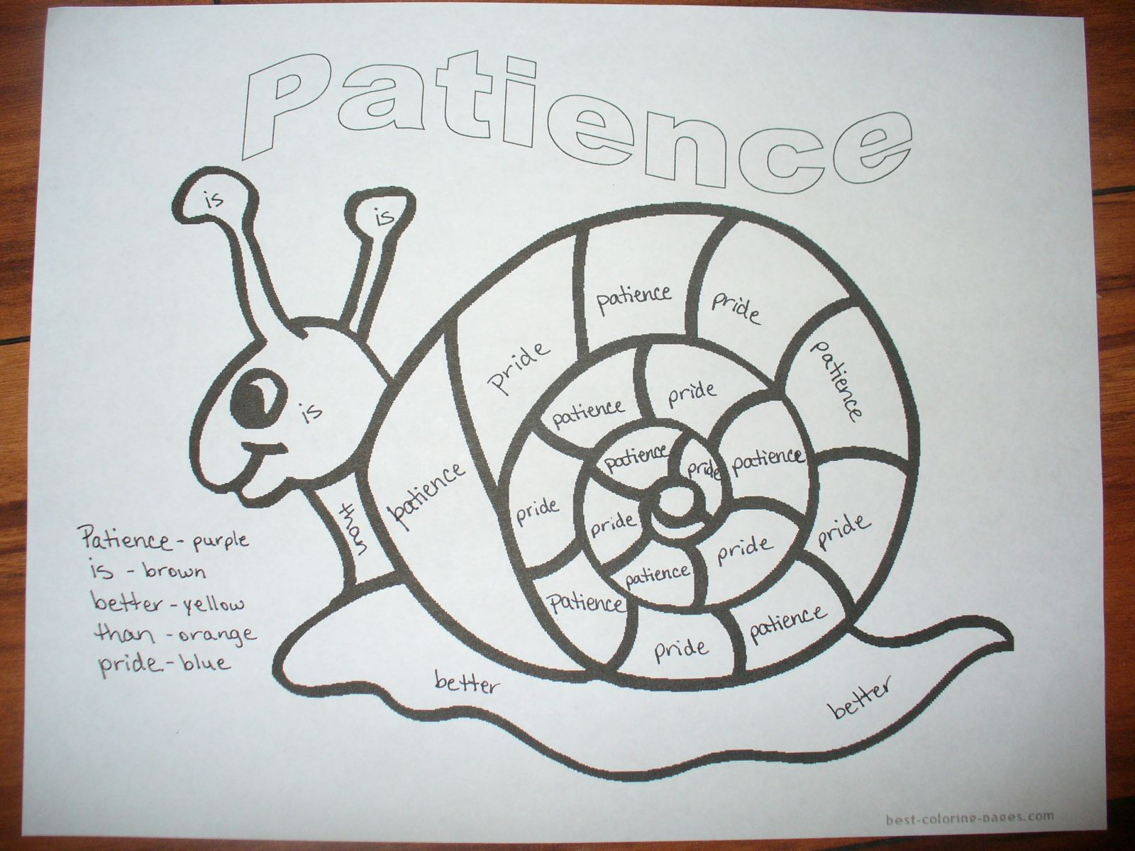 Fruits Spirit Coloring Pages: Free Fruit Of The Spirit Coloring Pages