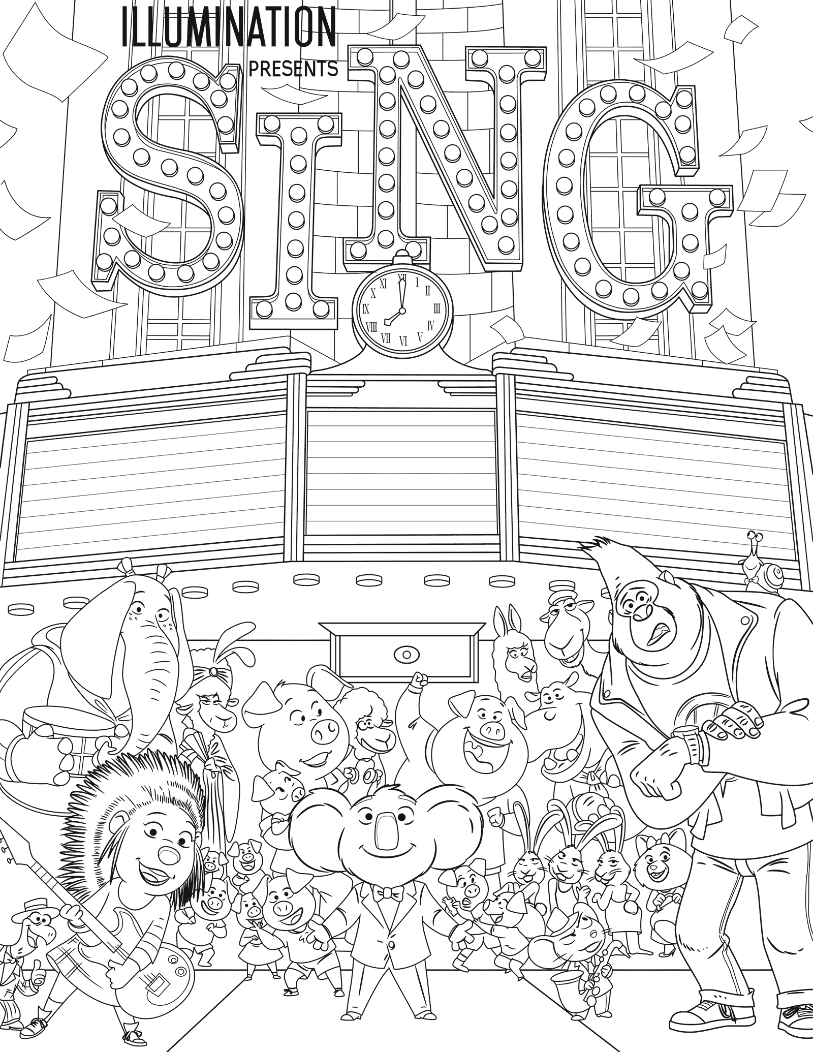 1000 images about coloring pages on pinterest coloring home