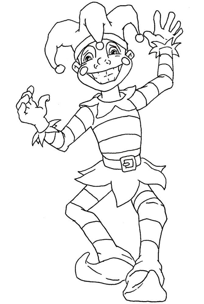 Coloring Pages | NewOrleansKids.com