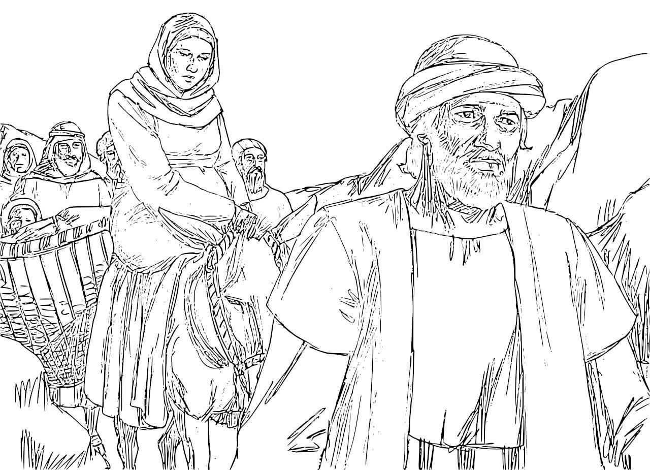 Coloring Pages Mary And Joseph Coloring Pages coloring page of joesph and mary az pages amazing joseph 9 angel joseph