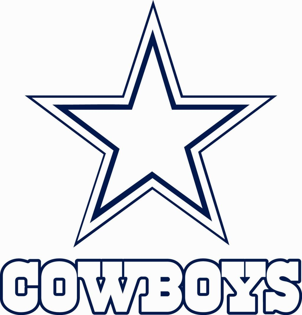 Dallas Cowboys Coloring Page Az Coloring Pages Dallas Cowboys Coloring Pages To Print Printable