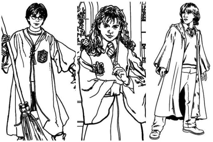 Free Harry Ginny Coloring Clip Art Fred And Weasley Riayrkqdt Activities  For Grade Money Fred And George Weasley Coloring Pages Coloring Pages  fraction questions grade 8 sat math help make your own